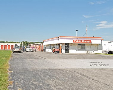 Storage Units for Rent available at 13610 East 42Nd Terrace South, Independence, MO 64055 Photo Gallery 1