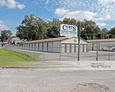 Storage Units for Rent available at 2115 Main Street, Lexington, MO 64067 Photo Gallery 1