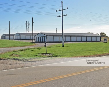 Storage Units for Rent available at 19760 McLouth Road, Tonganoxie, KS 66086 Photo Gallery 1