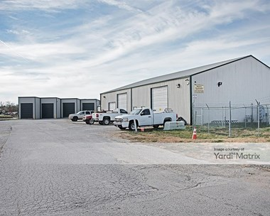 Storage Units for Rent available at 13621 East Gilman Road, Lansing, KS 66043 Photo Gallery 1