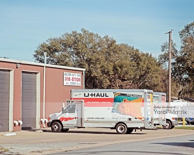 Storage Units for Rent available at 128 East Hargis Street, Belton, MO 64012 Photo Gallery 1