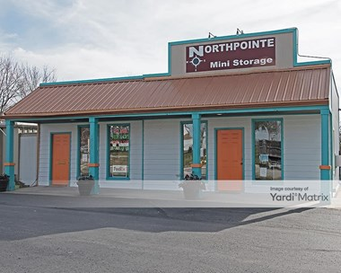 Storage Units for Rent available at 1011 Metropolitan Street, Leavenworth, KS 66048 Photo Gallery 1
