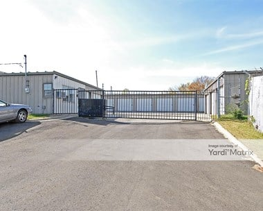 Storage Units for Rent available at 309 North Lindenwood, Olathe, KS 66062 Photo Gallery 1