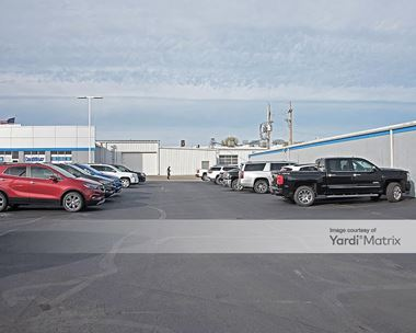 Storage Units for Rent available at 2910 Iowa Street, Lawrence, KS 66046 Photo Gallery 1