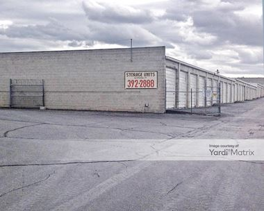 Storage Units for Rent available at 1417 West 3300 South, Ogden, UT 84401 Photo Gallery 1