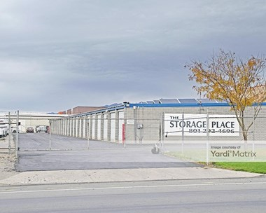 Storage Units for Rent available at 455 West Center Street, North Salt Lake City, UT 84054 Photo Gallery 1