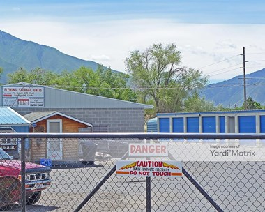 Storage Units for Rent available at 203 West 700 South, Springville, UT 84663 Photo Gallery 1