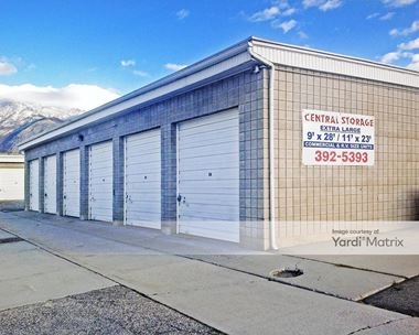 Storage Units for Rent available at 125 26th Street, Ogden, UT 84401 Photo Gallery 1