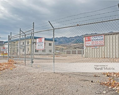 Storage Units for Rent available at 4201 North Morgan Valley Drive, Morgan, UT 84050 Photo Gallery 1
