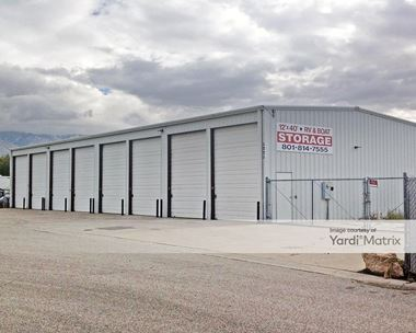 Storage Units for Rent available at 1781 West 1950 South, West Haven, UT 84401 Photo Gallery 1