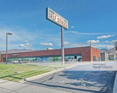 Storage Units for Rent available at 1403 South 600 West, Woods Cross, UT 84010 Photo Gallery 1
