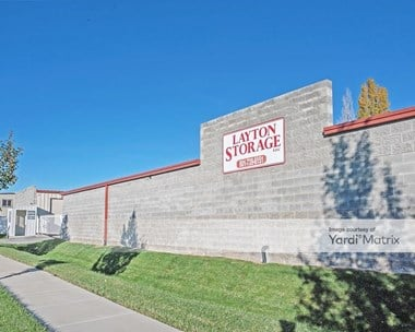 Storage Units for Rent available at 3180 North 750 East, Layton, UT 84041 Photo Gallery 1
