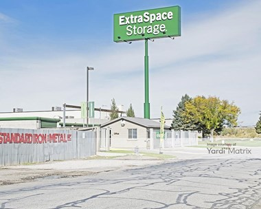Storage Units for Rent available at 1150 South 500 West, Salt Lake City, UT 84101 Photo Gallery 1