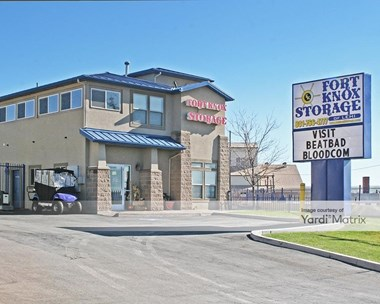 Storage Units for Rent available at 2400 North 1200 West, Lehi, UT 84043 Photo Gallery 1