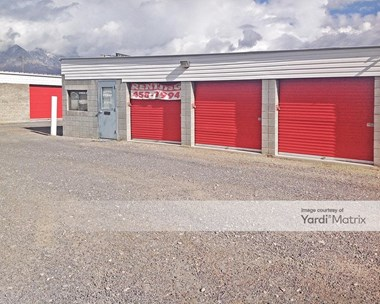 Storage Units for Rent available at 1100 North 2000 West, Farr West, UT 84404 Photo Gallery 1