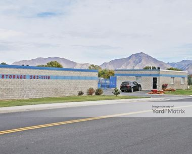 Storage Units for Rent available at 972 West Atherton Drive, Taylorsville, UT 84123 Photo Gallery 1