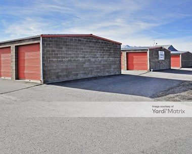 Storage Units for Rent available at 450 West 1400 North, Logan, UT 84341 Photo Gallery 1