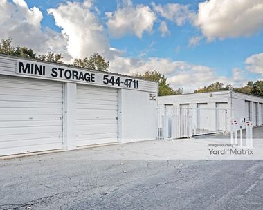 Storage Units for Rent available at 2601 North 1000 West, Clinton, UT 84015 Photo Gallery 1