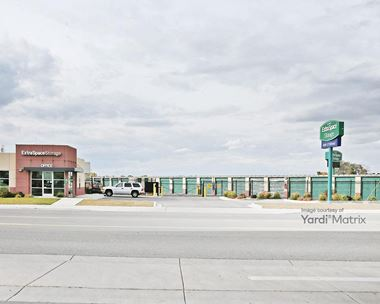 Storage Units for Rent available at 6384 South Cottonwood Street, Murray, UT 84107 Photo Gallery 1