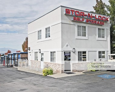 Storage Units for Rent available at 6950 South 2300 East, Cottonwood Heights, UT 84121 Photo Gallery 1