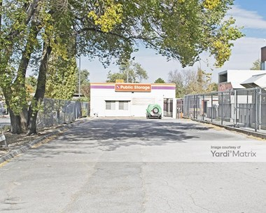 Storage Units for Rent available at 1560 West North Temple, Salt Lake City, UT 84116 Photo Gallery 1