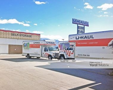 Storage Units for Rent available at 55 East 3900 South, Salt Lake City, UT 84107 Photo Gallery 1
