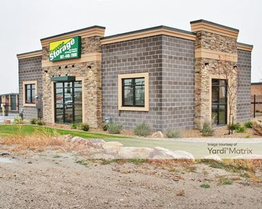 Storage Units for Rent available at 5303 West 11800 South, Herriman, UT 84096 Photo Gallery 1