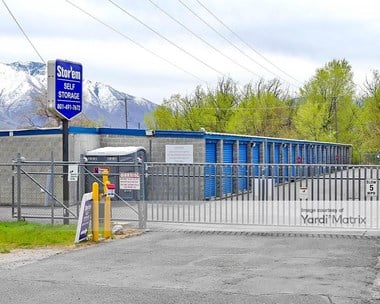 Storage Units for Rent available at 205 West 1400 North, Springville, UT 84663 Photo Gallery 1