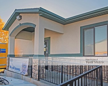 Storage Units for Rent available at 153 East Antelope Drive, Layton, UT 84041 Photo Gallery 1
