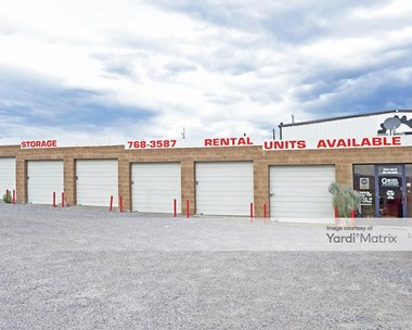 Storage Units for Rent available at 2550 North 1200 West, Lehi, UT 84043 Photo Gallery 1