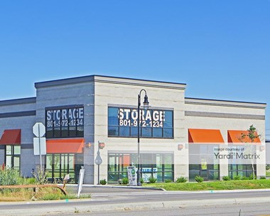 Storage Units for Rent available at 2514 South 5600 West, West Valley City, UT 84120 Photo Gallery 1