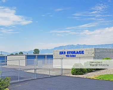 Storage Units for Rent available at 680 West 600 North, Logan, UT 84321 Photo Gallery 1