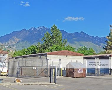 Storage Units for Rent available at 6075 South Highland Drive, Salt Lake City, UT 84121 Photo Gallery 1