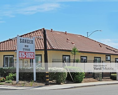 Storage Units for Rent available at 110 Academy Avenue, Sanger, CA 93657 Photo Gallery 1