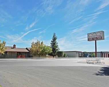 Storage Units for Rent available at 97 East Gerard Avenue, Merced, CA 95341 Photo Gallery 1