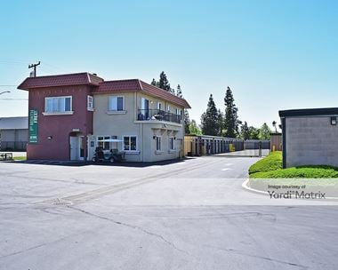 Storage Units for Rent available at 55 East Jamestown Street, Stockton, CA 95207 Photo Gallery 1