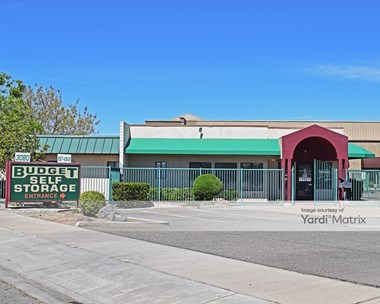 Storage Units for Rent available at 3080 North Golden State Blvd, Turlock, CA 95382 Photo Gallery 1