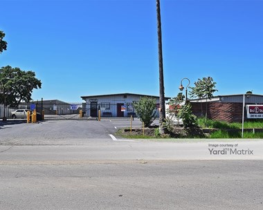 Storage Units for Rent available at 4201 Newton Road, Stockton, CA 95205 Photo Gallery 1