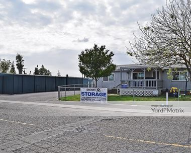 Storage Units for Rent available at 749 South Acacia Avenue, Ripon, CA 95366 Photo Gallery 1