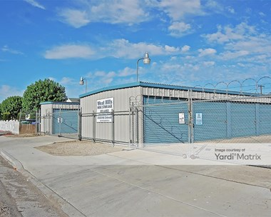 Storage Units for Rent available at 22050 Colorado, San Joaquin, CA 93360 Photo Gallery 1