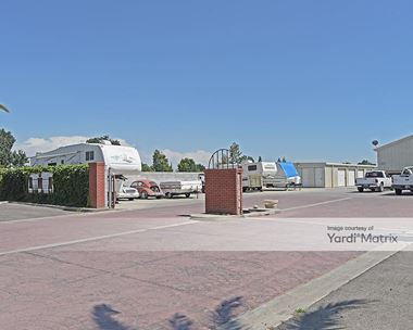 Storage Units for Rent available at 1807 East Houston Avenue, Visalia, CA 93292 Photo Gallery 1