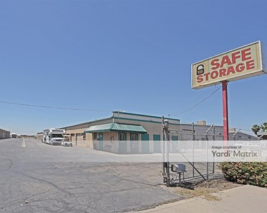 Storage Units for Rent available at 1125 Blackstone Street, Tulare, CA 93274 Photo Gallery 1