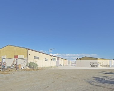 Storage Units for Rent available at 890 North G Street, Porterville, CA 93257 Photo Gallery 1