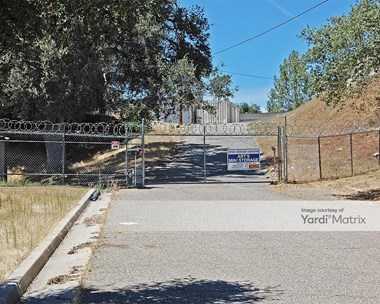 Storage Units for Rent available at 40398 Greenwood Way, Oakhurst, CA 93644 Photo Gallery 1