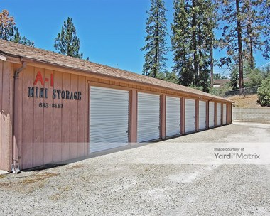 Storage Units for Rent available at 40202 Oak Park Way, Oakhurst, CA 93644 Photo Gallery 1