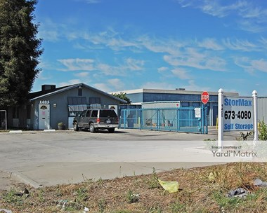 Storage Units for Rent available at 1405 Madera Avenue, Madera, CA 93637 Photo Gallery 1
