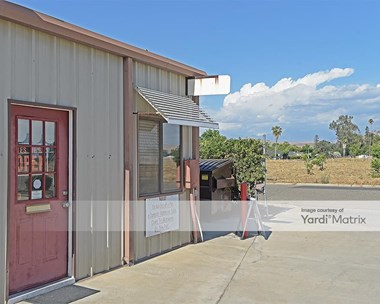 Storage Units for Rent available at 610 Industrial Drive, Exeter, CA 93221 Photo Gallery 1