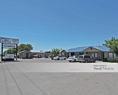 Storage Units for Rent available at 1110 Dairy Avenue, Corcoran, CA 93212 Photo Gallery 1