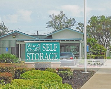 Storage Units for Rent available at 645 Hale Road, Lodi, CA 95240 Photo Gallery 1