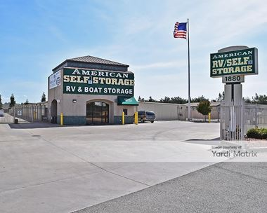 Storage Units for Rent available at 1880 West Charter Way, Stockton, CA 95206 Photo Gallery 1